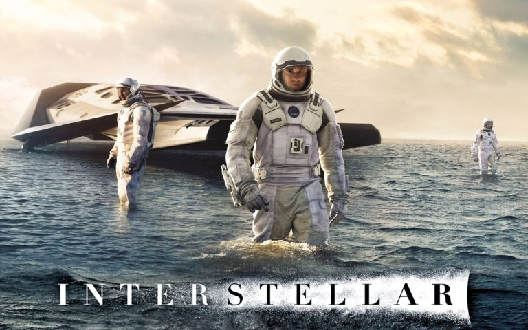 شرح فيلم Interstellar