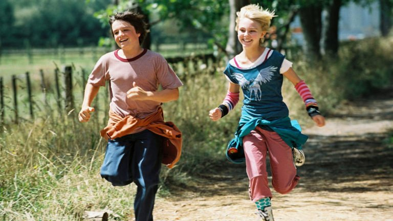 Photo of مراجعه فيلم Bridge to terabithia
