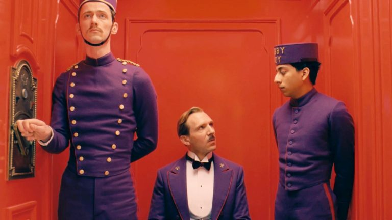 Photo of مراجعة فيلم The Grand Budapest Hotel