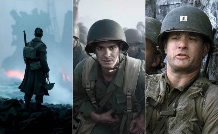 صورة أقوى افلام حروب قد تشاهدها في حياتك