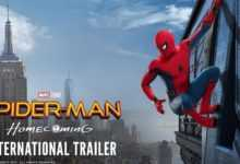 Photo of مراجعة فيلم SpiderMan Homecoming .. سبيدرمان من جديد