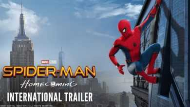 Photo of فيلم Spider-Man: Homecoming سبيدرمان من جديد