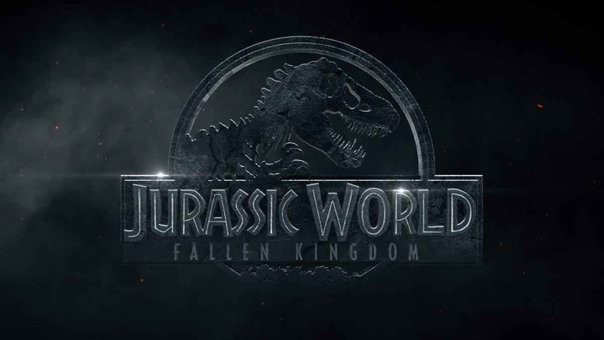 "Photo of الإعلان جديد من فيلم ""Jurassic World: Fallen Kingdom"""