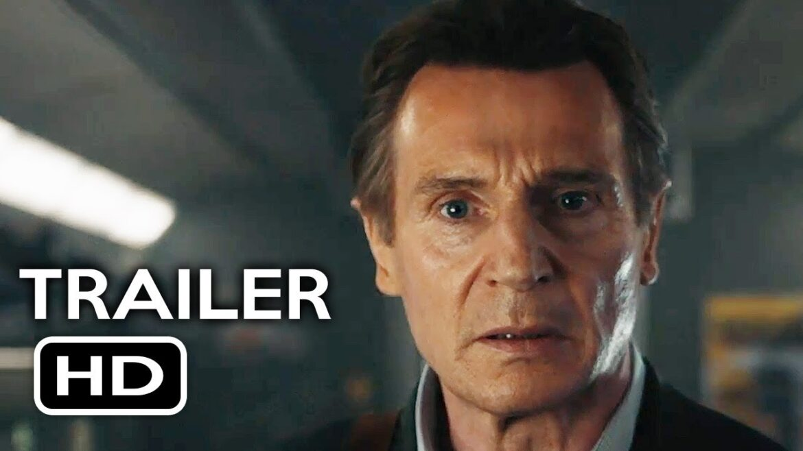 Photo of إعلان فيلم The Commuter
