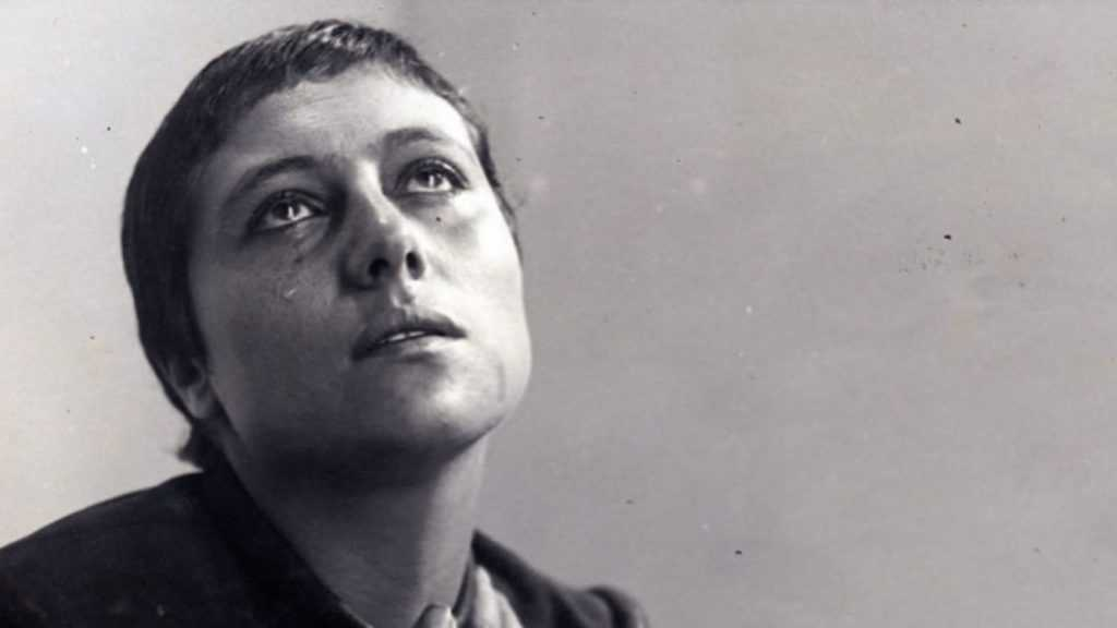 مراجعة فيلم the Passion of Joan of Arc