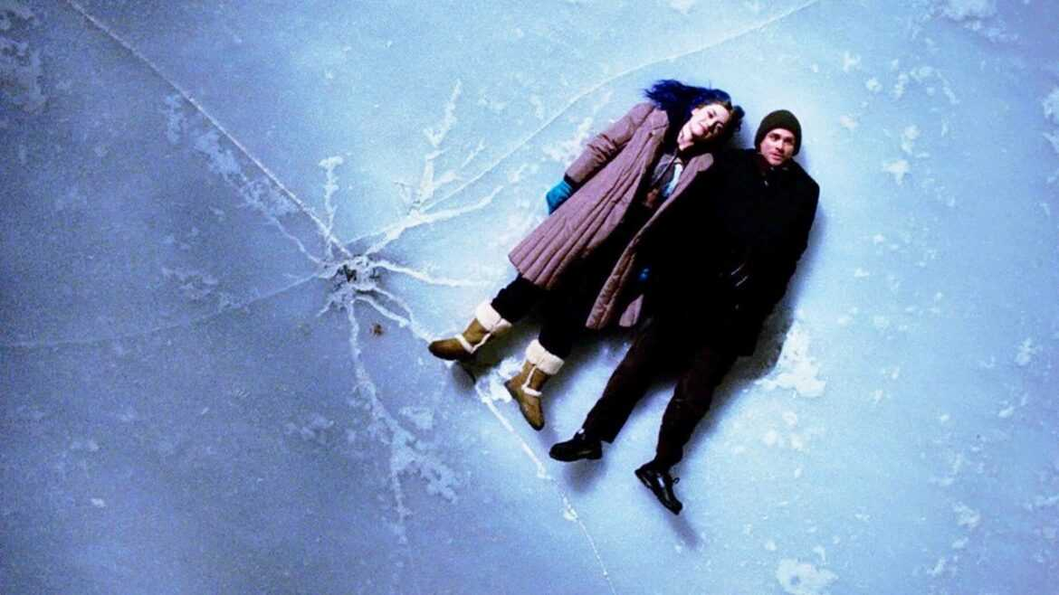 مراجعة فيلم Eternal Sunshine Of The Spotless Mind
