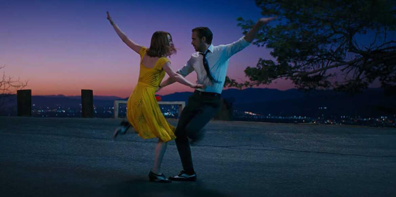 عندما تجتمع السينما بالجمال... رؤية لفيلم La La Land