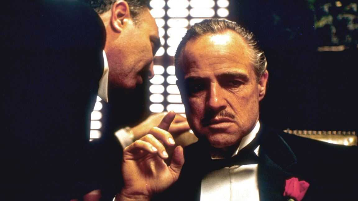 فيلم The Godfather