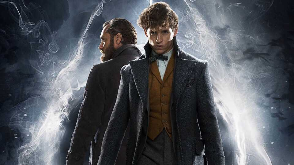 Photo of Fantastic Beasts: The Crimes of Grindelwald مراجعة فيلم