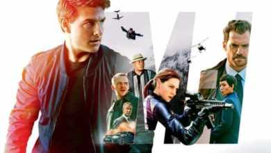 Photo of فيلم Mission Impossible Fallout افضل افلام الاكشن !