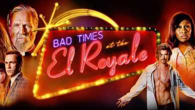فيلم Bad Times at the El Royale