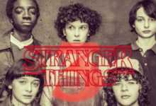 إعلان Stranger Things 3