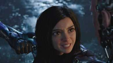 فيلم Alita Battle Angel