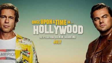 مراجعة فيلم Once Upon A Time In Hollywood