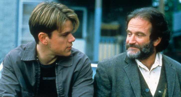 Good Will Hunting – 1997