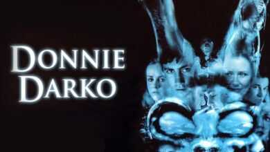 شرح فيلم Donnie Darko