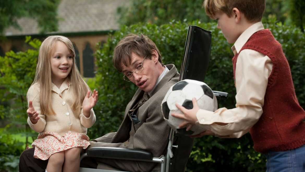 فيلم The Theory of Everything