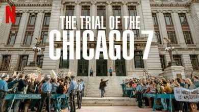 فيلم The Trial Of the Chicago 7