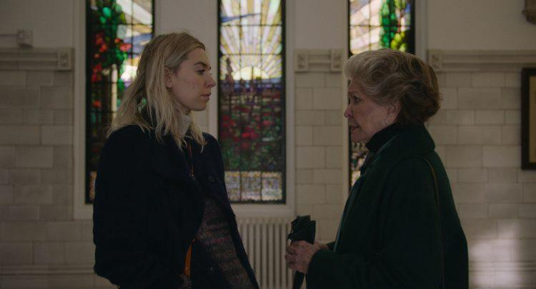 ُellen burstyn and Vanessa Kirby