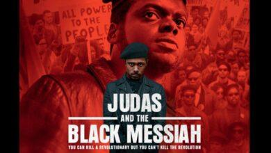 فيلم Judas and Black Messiah